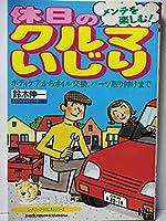 休日のクルマいじり―メンテを楽しむ! (レッドバッジ・メカニカルシリーズ (179))