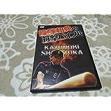 篠塚和典の打撃バイブル 教則DVD2枚組 バッティング 野球