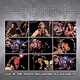 Live At The Agora Ballroom, Cleveland '79 画像