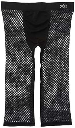 [ミレー] アウトドア アンダーウェア (DRYNAMIC MESH) メンズ Black-Noir EU L/XL (日本サイズM-L相当)