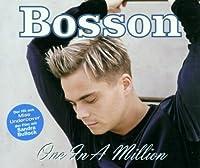 One in a million [Single-CD]