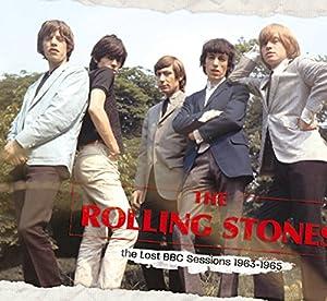 ザ・ロスト・BBCセッションズ 1963-1965