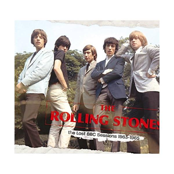 ザ・ロスト・BBCセッションズ 1963-1965の商品画像