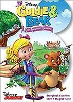 Goldie & Bear: Best Fairytale Friends / [DVD] [Import]