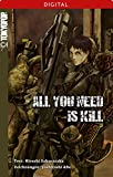 All You Need Is Kill Novel (German Edition)