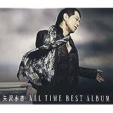 矢沢永吉 ALL TIME BEST ALBUM(通常盤)