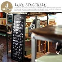 アートフレーム Luke Stockdale JIG 全4タイプ Paris