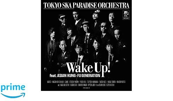 Amazon   Wake Up! feat. ASIAN ...