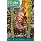 Buffy Season 11 Volume 2: One Girl in All the World (Buffy, Season 11)