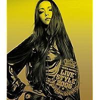 """namie amuro BEST tour """"LIVE STYLE 2006"""""""