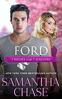 Ford: 7 Brides for 7 Soldiers Book 7 by [Chase, Samantha]