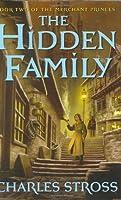The Hidden Family (Merchant Princes)