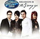 AMERICAN IDOL SEASON 8 - THE 5 SONG EP (LTD)