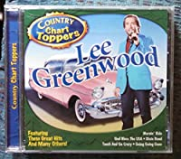 Country Chart-Toppers: Lee Greenwood