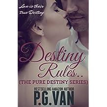 Destiny Rules...: An Indian Billionaire Romance