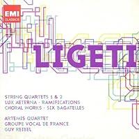 20th Century Classics-Gyorgy Ligeti