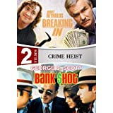 The Bank Shot / Breaking In - 2 DVD Set (Amazon.com Exclusive) by George C. Scott