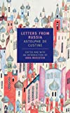 Letters from Russia (New York Review Books Classics) (English Edition)