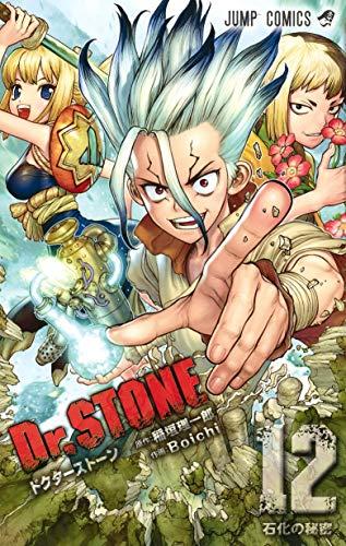 Dr.STONE 12 (ジャンプコミックス)