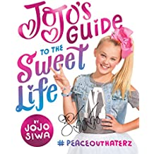 JoJo's Guide to the Sweet Life: #PeaceOutHaterz