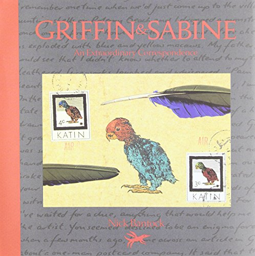 Griffin and Sabine: An Extraordinary Correspondenceの詳細を見る