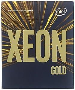 Xeonゴールド6140プロセッサー