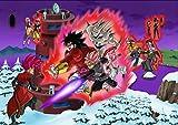 ドラゴンボールヒーローズ アルティメットミッションX_03