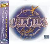 Bee Gees ビージーズ グレイテスト・ヒッツ 輸入盤2枚組