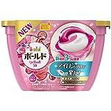 ボールド 洗濯洗剤 ジェルボール3D 癒しのプレミアムブロッサムの香り 本体 18個入