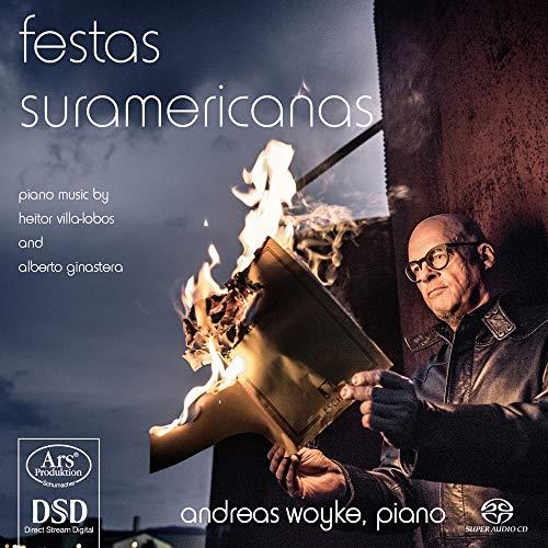 PIANO MUSIC BY(SACD)
