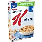 スペシャル K シリアル、元、18 オンス ボックス (パックの 3) Special K Cereal, Original, 18-Ounce Boxes (Pack of 3)
