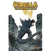 Godzilla: Kingdom of Monsters Volume 3
