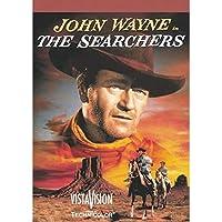 The Searchers [並行輸入品]