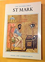 The Navarre Bible: Saint Mark's Gospel (Texts and Commentaries)
