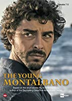 Young Montalbano: Episodes 7-9/ [DVD] [Import]