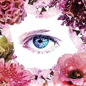 IZUMI Solo Album 『君の瞳が好きだから』(初回限定盤B) 2枚組&PV「君の瞳が好きだから」(2 patterns・DVD-R)&歌詞ブックレット12P[2CD+1DVD]