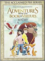 Adventures From the Book of Virtues [DVD] [Import]