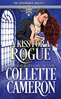 A Kiss for a Rogue (The Honorable Rogues)