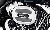 ハーレーダビッドソン/Harley-Davidson スクリーミンイーグル・ベンチレーターエリート・エアクリーナーカバー  クローム/61300516■ハーレーパーツ■エアクリーナーカバー /ENGINE TRIM