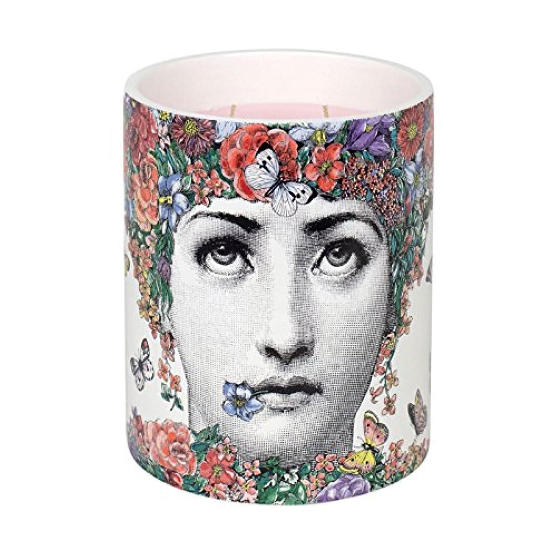 保証するマーガレットミッチェル主観的Fornasetti Scented Candle Fior Di Lina 900 g
