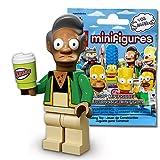 レゴ(LEGO) ミニフィギュア ザ・シンプソンズ シリーズ1 アプー・ナハサピーマペティロン|LEGO Minifigures The Simpsons Series1 Apu Nahaspapeemapetilon 【71005-11】