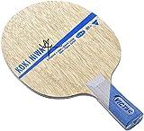 ヴィクタス(VICTAS) 卓球 ラケット Koki Niwa ペンホルダー (中国式) 攻撃用 特殊素材入り 丹羽孝希 使用モデル 027803