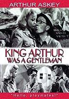 King Arthur Was a Gentleman [DVD] [Import]