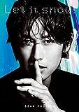 【Amazon.co.jp限定】Let it snow! 初回盤B(CD+Live Photobook)(オリジナルB3ポスター(Amazon ver.)付)