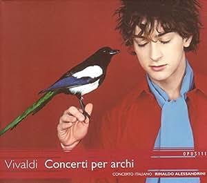 Concerti per archi