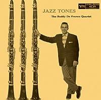 Jazz Tones by Buddy Defranco