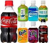 【コカコーラ社商品以外同梱不可】[48本]コカ・コーラ300mlPET×24本と、選べるお好きなコカコーラ製品 合計2ケース (綾鷹280mlPET×24本)