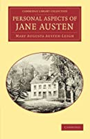 Personal Aspects of Jane Austen (Cambridge Library Collection - Literary  Studies)