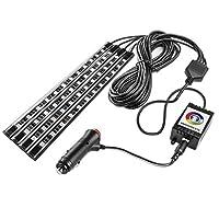 LACKINGONE車LEDインテリアライト GRB STRIP LIGHT JSA2NZQZML_FBA