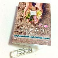 CLEAN(クリーン) リザーブ レイン オードパルファム_ 1.5ml_ミニサイズ
